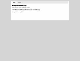 kamissore.blogspot.com screenshot