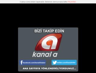 kanala.com.tr screenshot