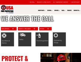 kandsfirepro.com screenshot