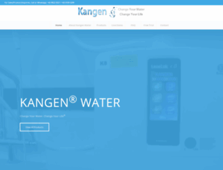 kangensingapore.com screenshot