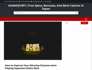 kankedort.net screenshot