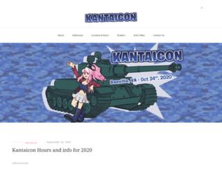 kantaicon.com screenshot