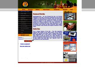 kapusangam.com screenshot
