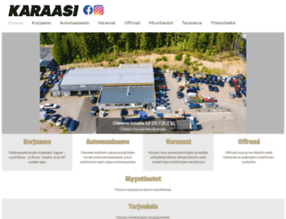 karaasi.com screenshot