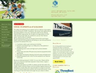 karakassay.com screenshot