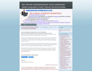 karanetclub.wordpress.com screenshot