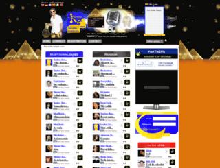 karaoke-israel.com screenshot