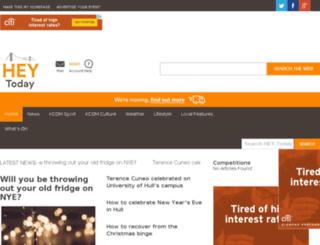 karoo.co.uk screenshot