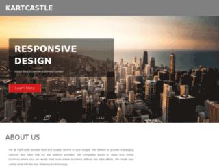 kartcastle.website screenshot