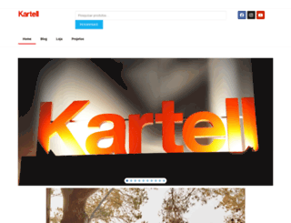 kartellsp.com.br screenshot