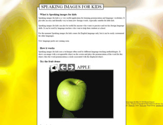kartinki.sourceforge.net screenshot