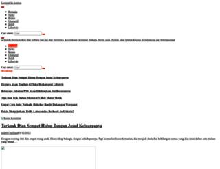 karuizawa-web.com screenshot