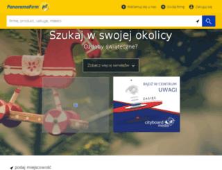katalog.pf.pl screenshot