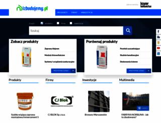 kataloginzyniera.pl screenshot