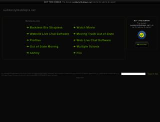kate-cameltoe.suddenlylikablepix.net screenshot