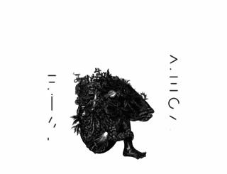 katebush.com screenshot