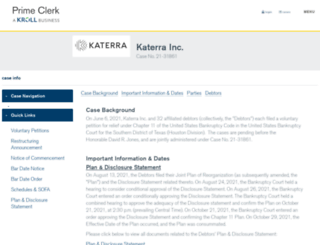 katerra.com screenshot
