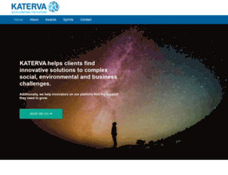 katerva.net screenshot