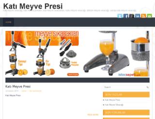 katimeyvepresi.com screenshot