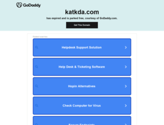 katkda.com screenshot