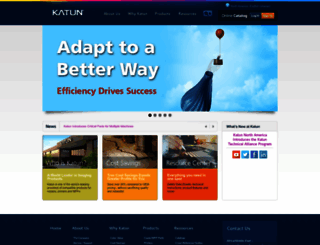 katun.com screenshot