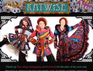 katwise.com screenshot