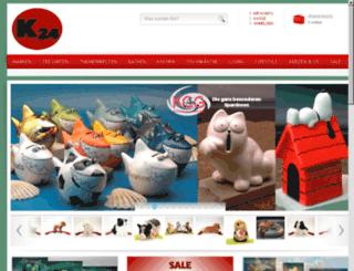 kaufmarkt.cc screenshot