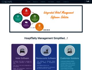 kautilyasoft.com screenshot