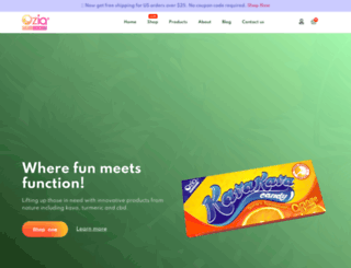 kavakavacandy.com screenshot