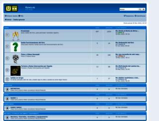 kawa.es screenshot
