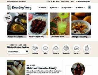 kawalingpinoy.com screenshot