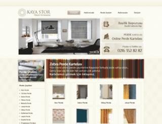 kayastor.com screenshot