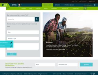 kcbbankgroup.com screenshot