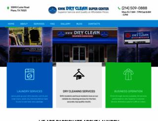 kdcsupercenter.com screenshot