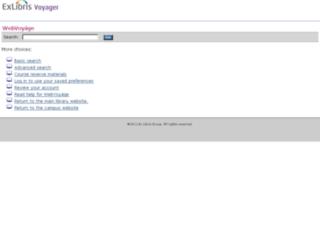 kdla.kyvl.org screenshot