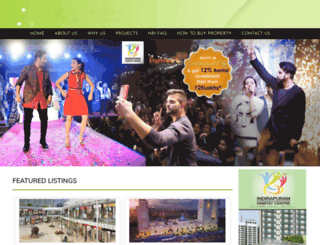 kdrealtors.com screenshot