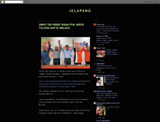 kedahku.blogspot.my screenshot