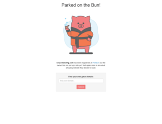 keep-motoring.com screenshot