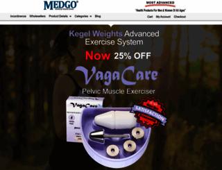 kegelexercisesformen.com screenshot