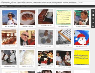 keine-angst-vor-dem-alter.blogspot.de screenshot
