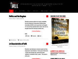 keithfife.com screenshot