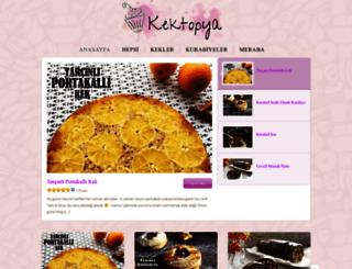 kektopya.com screenshot