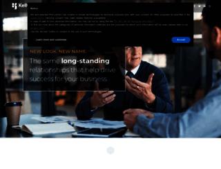 kellypaper.com screenshot