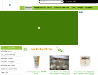 kemfeiya.vn screenshot