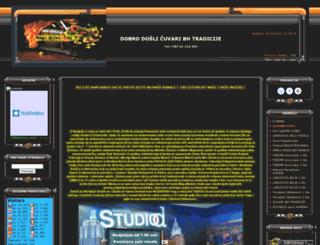 kemix.ucoz.com screenshot