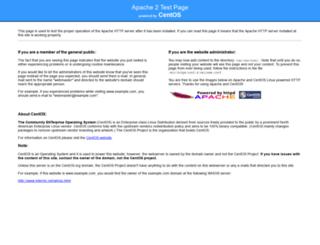 kenhthongtingiaitri.com screenshot