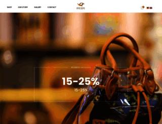 ker-ezhiethiopia.com screenshot