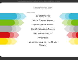 keralamovies.com screenshot