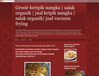keripiknangka-top.blogspot.com screenshot