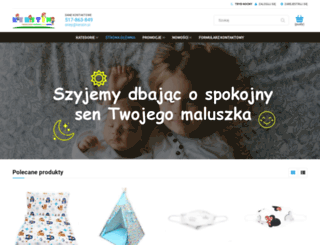 kerstin.pl screenshot